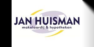 Jan Huisman Makelaardij