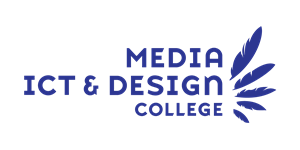 ROCMN Media, ICT en Design college