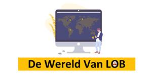 De Wereld Van LOB voor LOB en studievaardigheden
