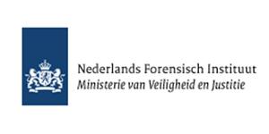 Nederlands Forensisch Instituut (NFI) afdeling Toxicologie.